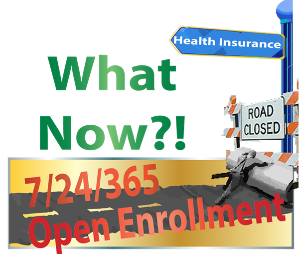 health insurance now